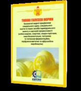 Типовые отраслевые нормы бесплатной выдачи работникам специальной одежды, специальной обуви и других средств индивидуальной защиты в пищевой промышленности